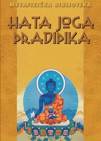 Hata joga Pradipika  - Svami Devananda