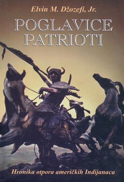 Poglavice patrioti - Elvin M. Džozefi