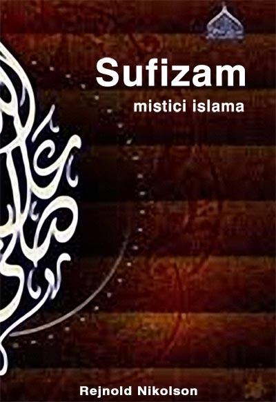 Sufizam - Rejnold Nikolson