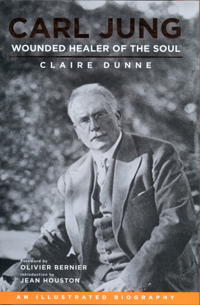 Carl Jung - Claire Dunne