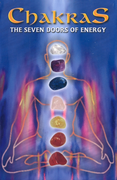 Chakras, seven doors of energy - Laura Tuan