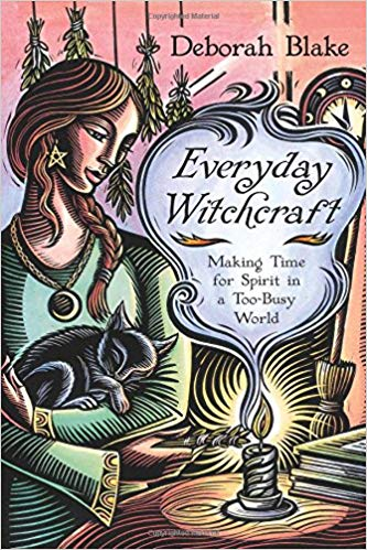 Everyday Witchcraft - Deborah Blake