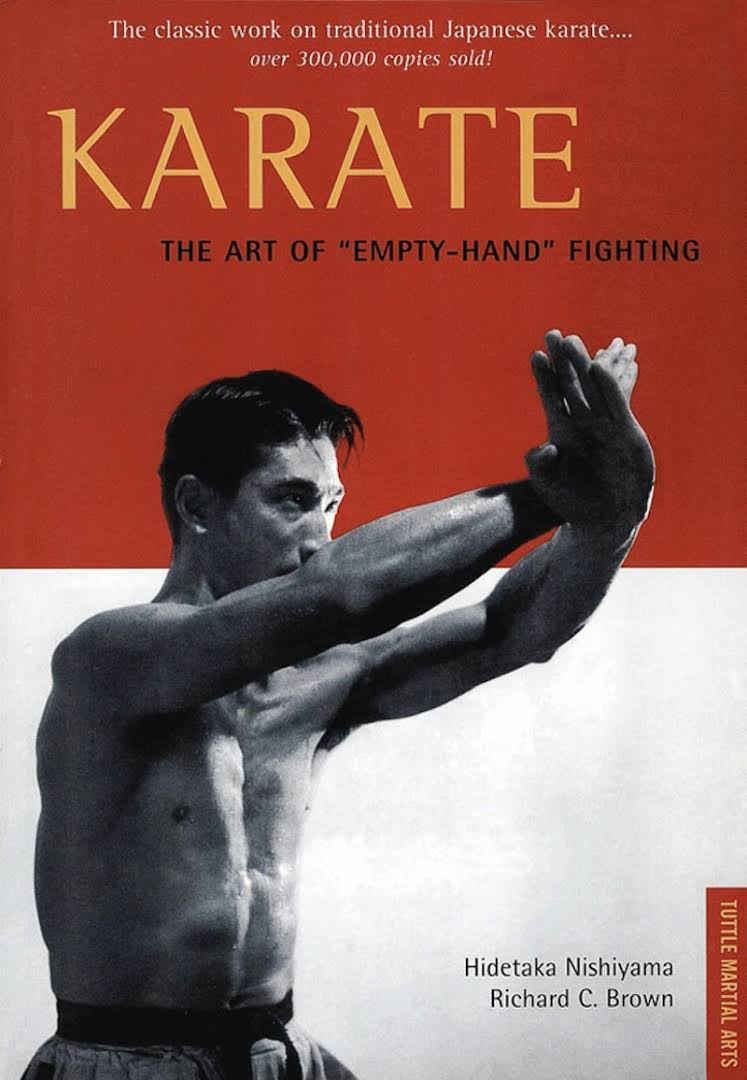 Karate: Art of Empty Hand - Hidetaka Nishiyama