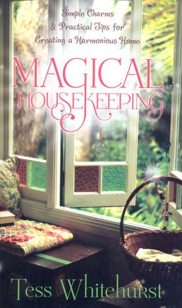 Magical Housekeeping - Tess Whitehurst