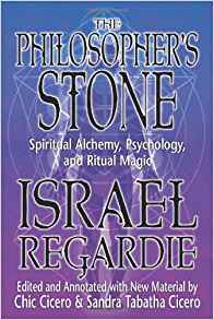 Philosopher's Stone - Izrael Regardije