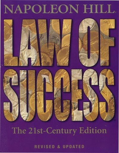 The Law of Succes - Napoleon Hill